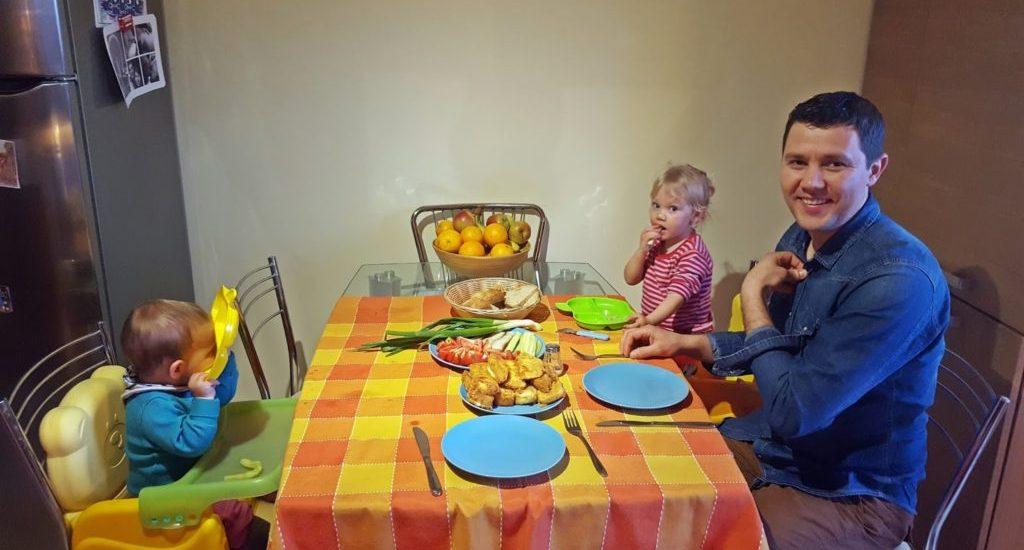 Aventuri in cinci - O sa mai avem un copil