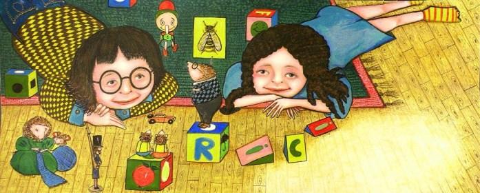 Aventuri in cinci Salonul de carte Ce le citim copiilor editia de primavara