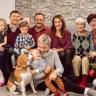 Aventuri in cinci Craciunul in familie