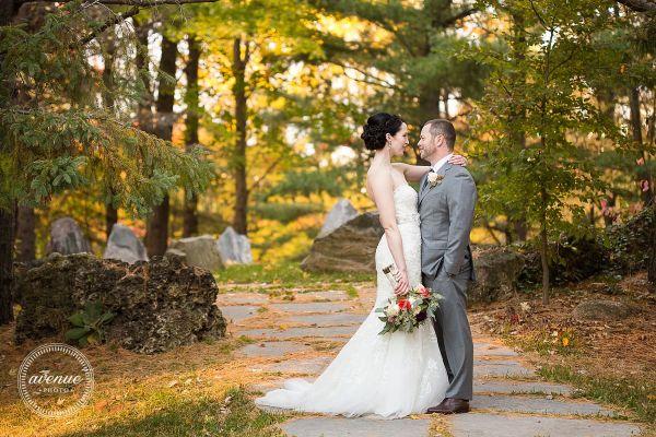 Mcmichael Wedding