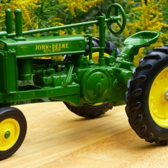 John Deere G Tractor For Sale Factory Stereo Wiring Diagrams Avenueart Ertl 548 1 16 Scale Model Toy