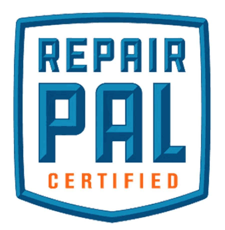 Avenue Automotive Repair in Ennis, TX is Repair Pal Certified