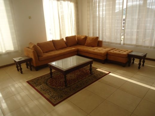 living room decorations in ghana modern teal 4 bedroom furnished estate house for rent cantonments accra 6