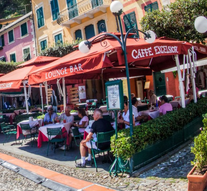 what to pack for your trip to Portofino Italy 2