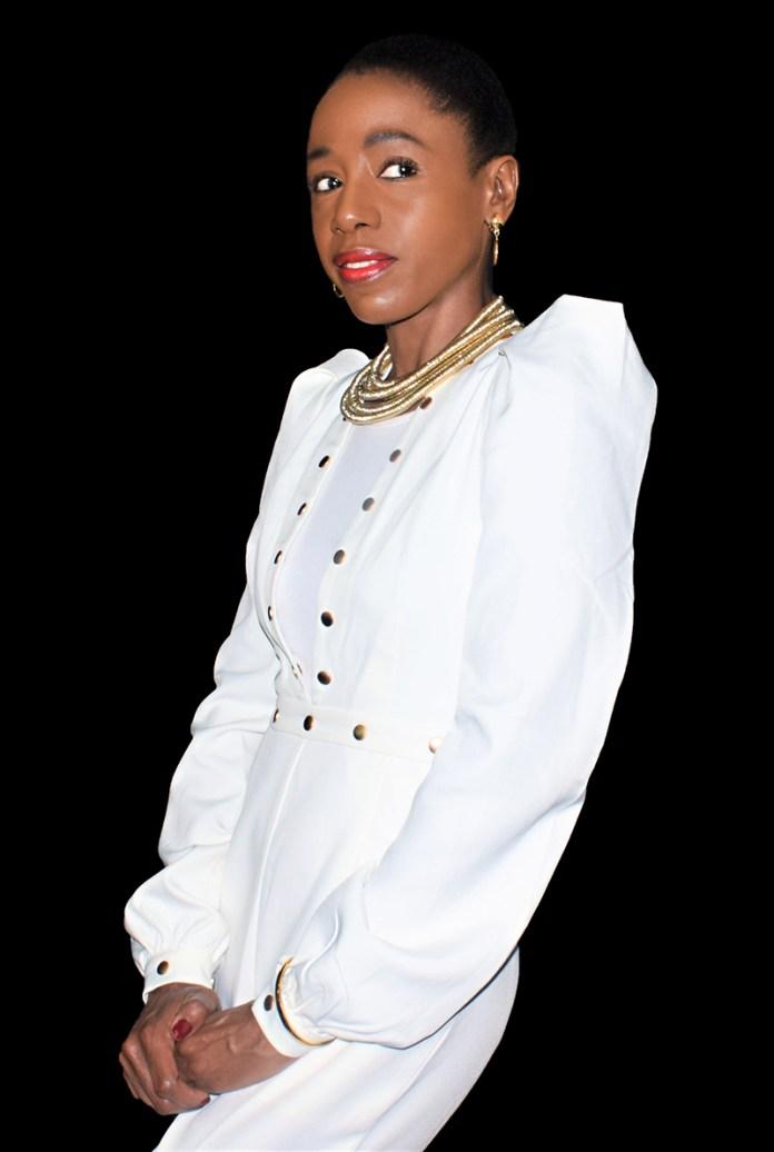 adelamonica white jumpsuit