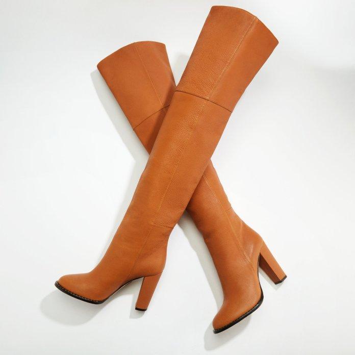 Tamara Mellon Prediction over the knee boots