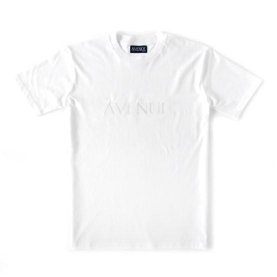 White Substance T-Shirt