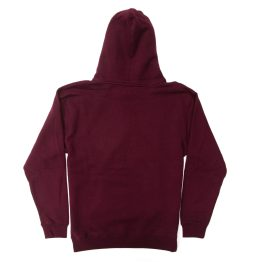 Avenue Maroon Substance Pullover