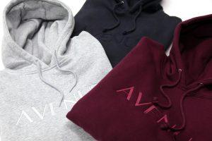 Avenue Winter 2019 Pullovers