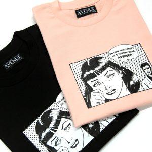 Avenue Boyfriend T-Shirts