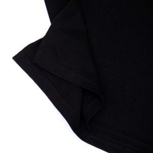 Quickness Black Long Sleeve T-Shirt