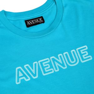 Teal Outsider T-Shirt