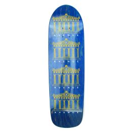 9.0 Harmony Pool Shape Deck