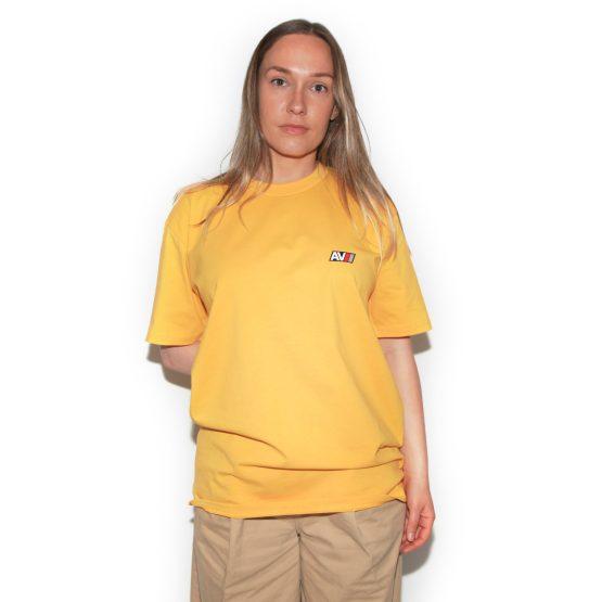 AV Sport Yellow T-Shirt Power