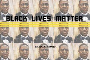 George Floyd - Website Tribute Black Lives Matter
