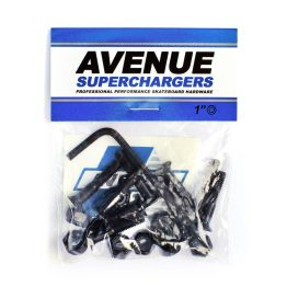 Avenue Supercharger Hardware