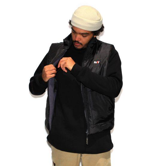 Gabriel AV Sport Fleece Lined Body Warmer