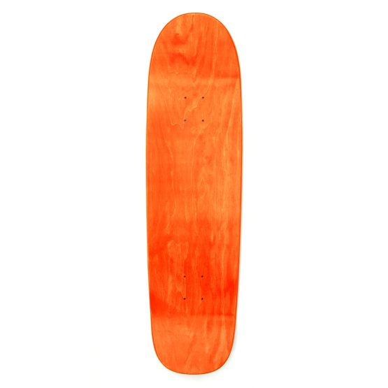 Avenue Skateboards 8.8 Quickness Special Shape Bottom Square