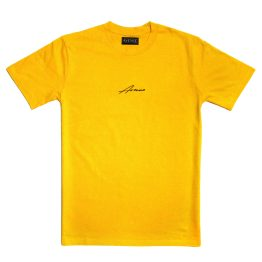 The Source Yellow T-Shirt