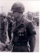 Stewart Bornhoff - Chu Lai, Vietnam - 1971
