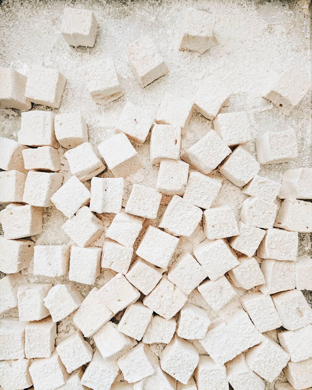 Ina Garten Marshmallows : garten, marshmallows, Dirty, Marshmallows, Average, Ariel