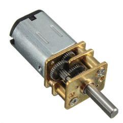 6v 30 rpm motor