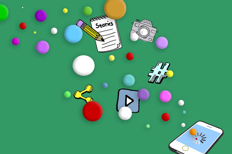 Content Creation | Social Media Agency Los Angeles