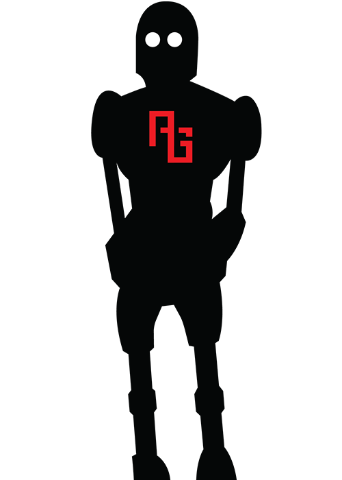 Average Giant Marketing The Giant Logo | Social Media Agency Los Angeles