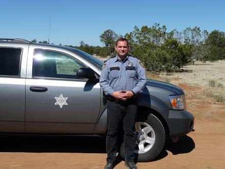 Reserve Law Enforcement