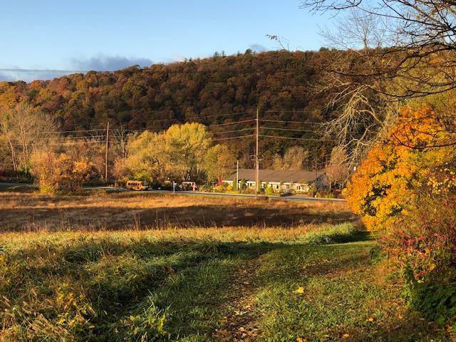 Applachian Trail in Connecticut
