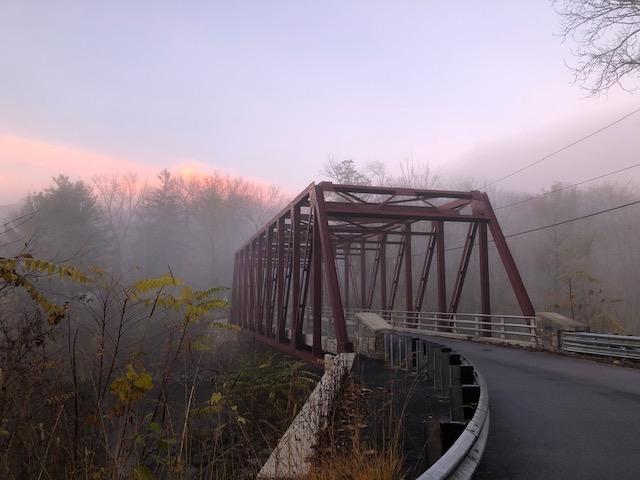 Amesville Bridge