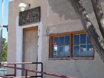 Pie Town Post Office