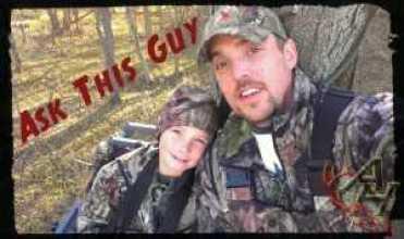 q&a average hunter matt
