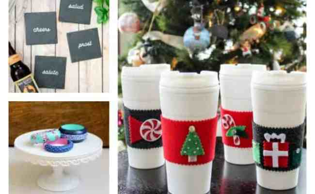15 Diy Holiday Gift Ideas For Under 10