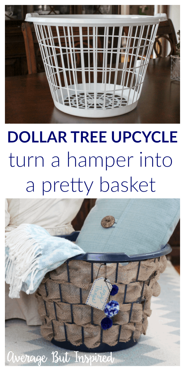 dollar tree easter chair covers how much fabric do i need for a 10 craft supplies you should buy at average but inspired laundry hamper to decorative basket