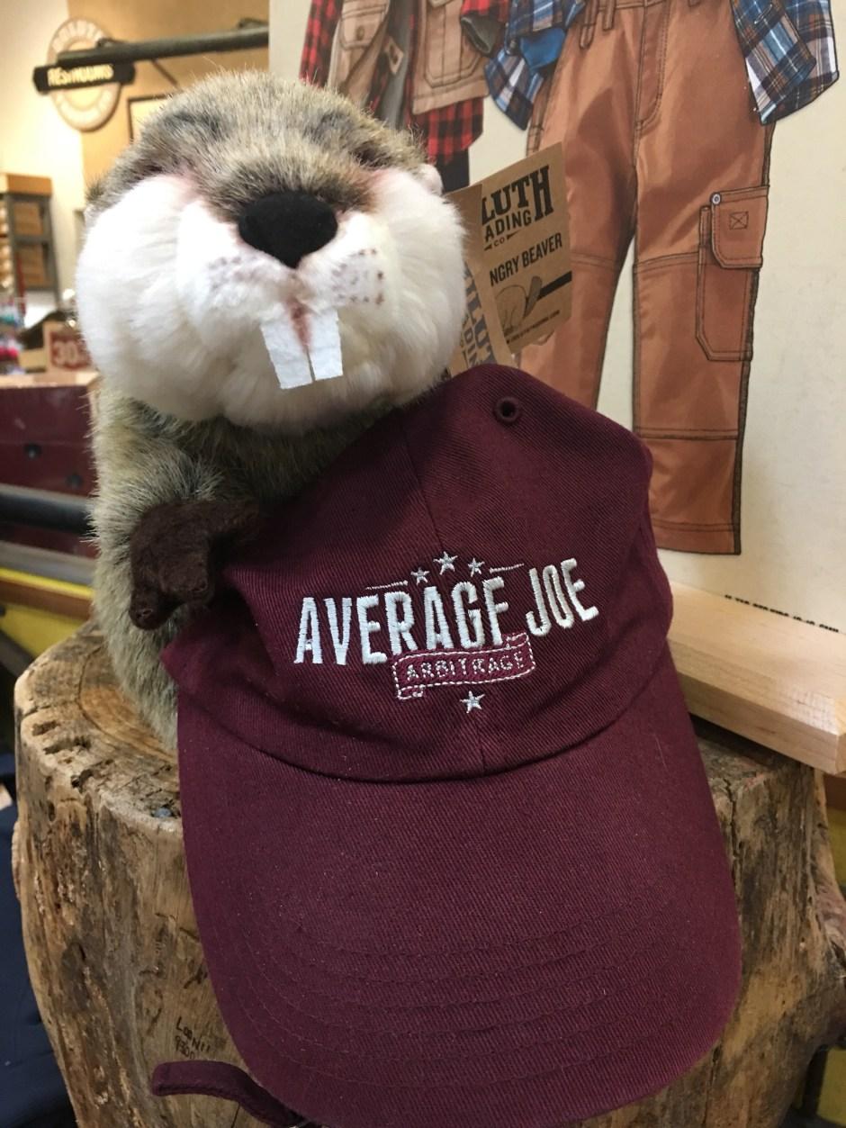 Average Joe Arbitrage