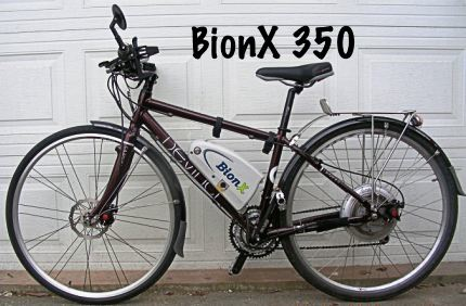 http://electricbikeblog.com/bionx-electric-bike-kit-review/