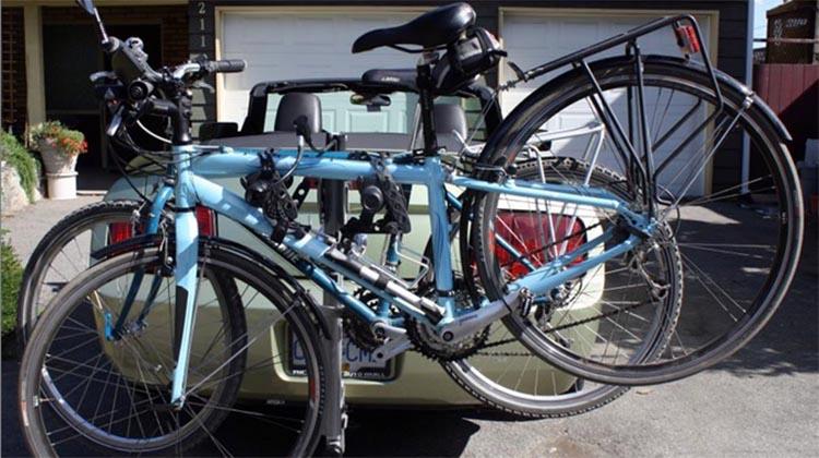 Thule Helium Pro Bike Rack