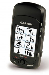 Garmin Edge 705 Bike Computer Review