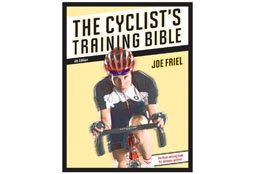 Joe Friel's classic, The Cyclist's Training Bible. Joe Friel's Cyclist's Training Bible Review