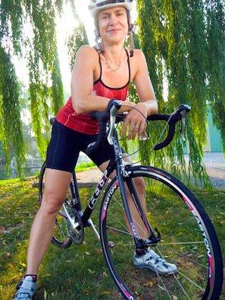 Selene Yeager aka fit chick