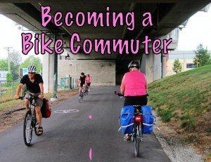Bike-commuter