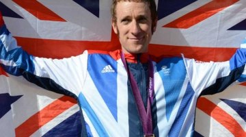 Learn all about Olympic Gold Medallist Bradley Wiggins