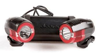 Electron Terra 2 Bike Lights