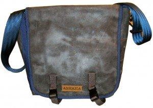 Anhaica Bagworks Messenger Bag