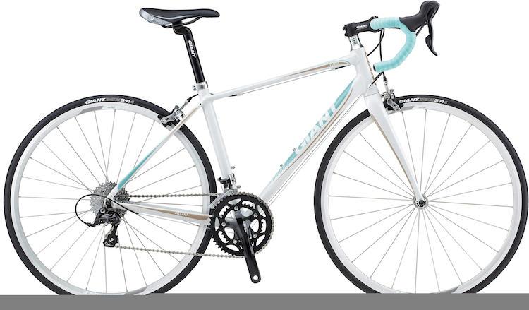 Giant Avail 3 WSD road bike