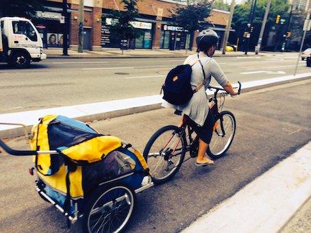 Separate Bike Lanes Archives • Page 4 of 7 • Average Joe ...