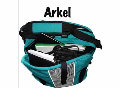 Arkel pannier
