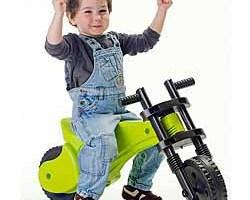 Kids on Wheels – Give the Gift of Wheeeeee!