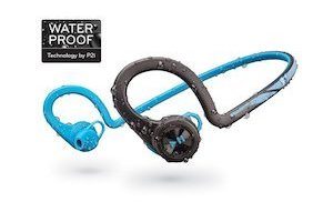 Best Bluetooth Headphones for Cyclists under $100 – Plantronics  BackBeat FIT Bluetooth Headphones